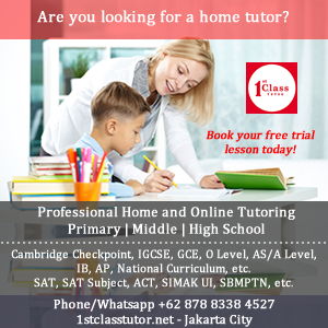 1stclasstutor - Professional Home and Online Tutoring